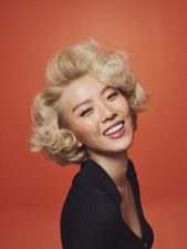Oribe: Bright Blonde Essential Priming Serum & Bright Blonde Sun Lightening Mist
