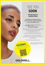 1   Kao Salon Division unterstützt Salonpartner/-innen mit Education zu attraktiven Preisen