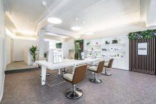 12 | Balayage-Profi Fabian Maier eröffnet ersten Balayage-Salon Deutschland's