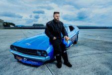 Frisuren-Trends 1 - WAHL präsentiert die Muscle Cars Collection: Der Rennfahrer / Holy Flat Top