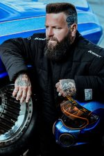 Frisuren-Trends 2 - WAHL präsentiert die Muscle Cars Collection: Der Rennfahrer / Holy Flat Top