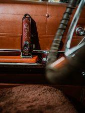 Frisuren-Trends 21 - WAHL präsentiert die Muscle Cars Collection: Der Rennfahrer / Holy Flat Top