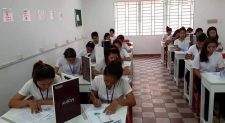4 | Cornelia Fabbricatore verwirklicht Coiffeur-Hilfsprojekt in Kambodscha