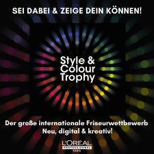 1 | Die Style & Colour Trophy 2021 - NEU, KREATIV & DIGITAL!