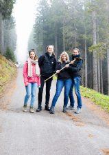 8 | La Biosthétique pflanzt 1000 Bäume im Kanton Schwyz