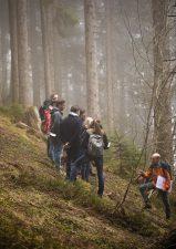 9 | La Biosthétique pflanzt 1000 Bäume im Kanton Schwyz