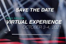 Kao Salon Virtual Experience II Oktober 2021 - Bild