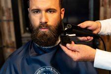 Frisuren-Trends 1 - Neue Trendlooks mit Red Deer® und den Produkten von CHI MAN