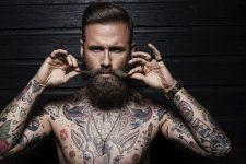Frisuren-Trends 10 - Neue Trendlooks mit Red Deer® und den Produkten von CHI MAN