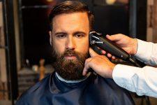 Frisuren-Trends 2 - Neue Trendlooks mit Red Deer® und den Produkten von CHI MAN
