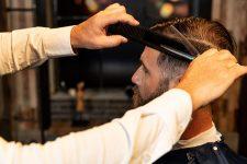 Frisuren-Trends 4 - Neue Trendlooks mit Red Deer® und den Produkten von CHI MAN