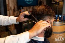 Frisuren-Trends 5 - Neue Trendlooks mit Red Deer® und den Produkten von CHI MAN