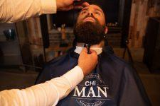 Frisuren-Trends 7 - Neue Trendlooks mit Red Deer® und den Produkten von CHI MAN