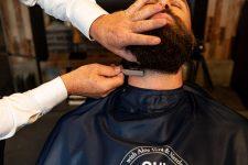 Frisuren-Trends 9 - Neue Trendlooks mit Red Deer® und den Produkten von CHI MAN