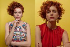 Für strahlende Farben und gesundes Haar im Sommer - Bild