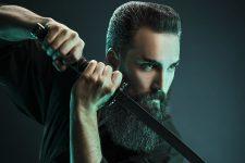 Duke Johns Barbershop präsentiert einzigartige Samurai Kampagne - Bild