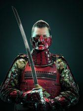 Frisuren-Trends 10 - Duke Johns Barbershop präsentiert einzigartige Samurai Kampagne
