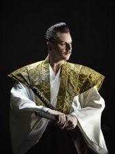 Frisuren-Trends 6 - Duke Johns Barbershop präsentiert einzigartige Samurai Kampagne