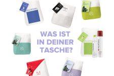 What's in your Bag - Bild
