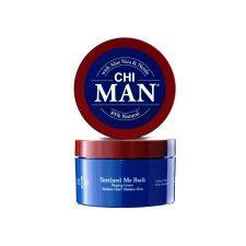 Frisuren-Trends 25 - Trendlooks mit Red Deer® und den Produkten von CHI Man