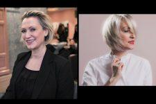Frisuren-Trends 2 - Zauberhafte Verwandlungen durch calligraphy cut® mit GoldStar-Stylistin Sabrina Poser aus Herford