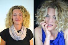 Frisuren-Trends 4 - Zauberhafte Verwandlungen durch calligraphy cut® mit GoldStar-Stylistin Sabrina Poser aus Herford