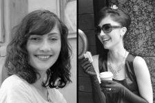 Frisuren-Trends 5 - Zauberhafte Verwandlungen durch calligraphy cut® mit GoldStar-Stylistin Sabrina Poser aus Herford