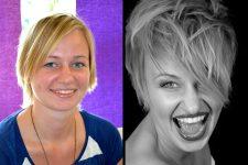 Frisuren-Trends 6 - Zauberhafte Verwandlungen durch calligraphy cut® mit GoldStar-Stylistin Sabrina Poser aus Herford