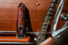 Frisuren-Trends 12 - Muscle Cars Collection - Der Neureiche