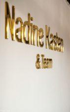 19 | 5 Jahre Nadine Kasten