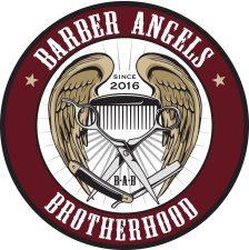 3   Der Cutting Edge Award 2021 stellt seine Charity Aktion für Barber Angels vor