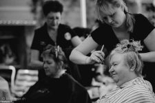 4   Der Cutting Edge Award 2021 stellt seine Charity Aktion für Barber Angels vor
