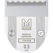 MOSER CHROMINI PRO 2 mit extrakurzem U-BLADE