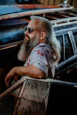 Frisuren-Trends 1 - VOKUHILA over the TOP - der Hippie