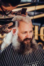 Frisuren-Trends 5 - VOKUHILA over the TOP - der Hippie