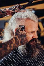 Frisuren-Trends 6 - VOKUHILA over the TOP - der Hippie
