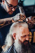 Frisuren-Trends 9 - VOKUHILA over the TOP - der Hippie