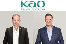 Kao Salon Division unter neuer globaler Führung - Bild