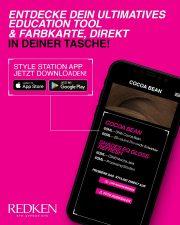 4 | Redken launcht Style Station App