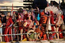 2 | Paul Mitchell® ist erneut Stylingpartner der Bregenzer Festspiele