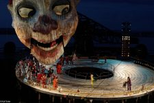 9 | Paul Mitchell® ist erneut Stylingpartner der Bregenzer Festspiele