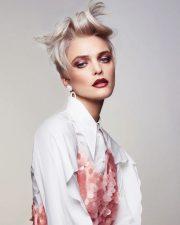 Frisuren-Trends 1 - Das Marc Antoni Artistic Team präsentiert seine Blonde Ambition Collection