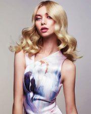 Frisuren-Trends 4 - Das Marc Antoni Artistic Team präsentiert seine Blonde Ambition Collection