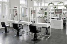 1 | Salon Porträt SHIFT HAIRCARE, Berlin