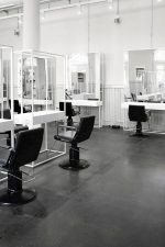 7 | Salon Porträt SHIFT HAIRCARE, Berlin