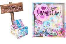 FRAMAR Summer Camp Edition - Bild