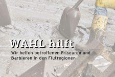 #WAHLHILFT - Bild