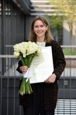 4   10 Jahre La Biosthétique Fashion Awards an der Hochschule Pforzheim