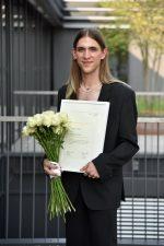 5   10 Jahre La Biosthétique Fashion Awards an der Hochschule Pforzheim