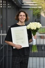 6   10 Jahre La Biosthétique Fashion Awards an der Hochschule Pforzheim